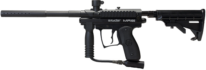 Spyder MR100 Pro + Helix Thermal + 12oz on off + 180rd ... f81271f281