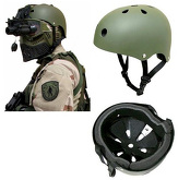 Delta Force Helmet