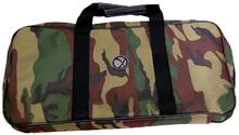 Gun Bag in Camo.