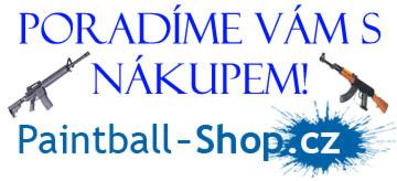 Paintball-shop.cz - Kompletní sety d8209854e0