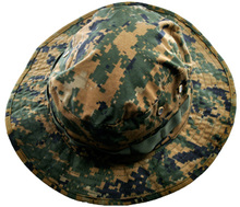 Boonie Hat Digital Camo