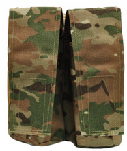 Double Pod Pouch for Vest