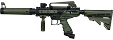 Tippmann Cronus Tactical Black/Olive